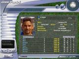 PC Calciatori 2004 Windows Roberto Baggio Enhanced Player Report