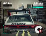 DiRT 3: X Games Asia Track Pack Windows Three race leaders in a battle