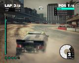 DiRT 3: X Games Asia Track Pack Windows Drifting in the dirt