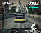 DiRT 3: X Games Asia Track Pack Windows Tight part of the track