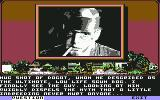 Mean Streets Commodore 64 Bash Dagot