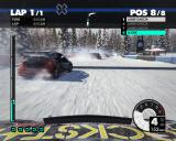 DiRT 3 Windows A race in Norway