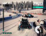 DiRT 3 Windows So-called landrush in Norway