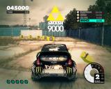 DiRT 3 Windows One of Gymkhana challenges - smash those yellow blocks
