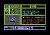 Infodroid Commodore 64 Collect credits.