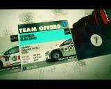 DiRT 3 Windows Choose between team offers before each event