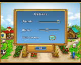 Virtual Farm Windows Options