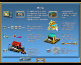 Virtual Farm Windows The second help screen.