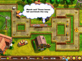 Sheep's Quest Windows Level 11