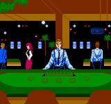 Vegas Dream NES Blackjack Dealer