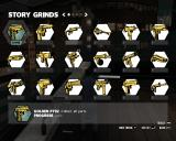 Max Payne 3 Windows Story grinds - collectible weapon  parts