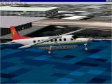 The Virtual Squadron Windows The Cessna 208 Grand Caravan from the 'General Aviation' group