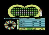 Wheel of Fortune: New Second Edition Commodore 64 Round 2.