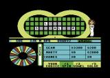 Wheel of Fortune: New Second Edition Commodore 64 Letting others play now.