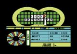 Wheel of Fortune: New Second Edition Commodore 64 Agnes got it.