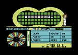 Wheel of Fortune: New Second Edition Commodore 64 Round 3.