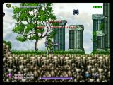 Gunlord Dreamcast First level