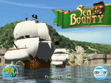 Sea Bounty: Dead Man's Chest Windows Start screen