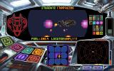Protostar: War on the Frontier DOS If hostile aliens intercept your spaceship, you have to battle them in realtime combat reminiscent of Wing Commander.