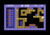 Th!nk Cross Commodore 64 Level 2.