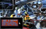 Protostar: War on the Frontier DOS The Frontier Craft