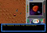 Buck Rogers: Countdown to Doomsday Genesis Exploring the surface of Mars.