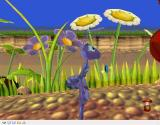 Disney•Pixar A Bug's Life Windows Ahead is a blue seed token which, when collected, will allow Flik to grow another kind of plant