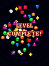 Bejeweled 3 J2ME Moving on to the next level