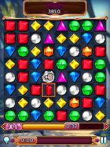 Bejeweled 3 J2ME Lighting mode