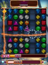 Bejeweled 3 J2ME Star gem matched