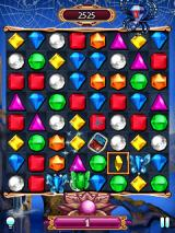 Bejeweled 3 J2ME Butterfly mode
