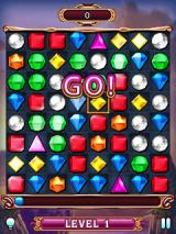Bejeweled 3 J2ME Let's go!