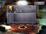 Egria: Guardian Sword II Windows Status screen