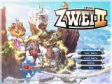 Title screen (Chinese version)