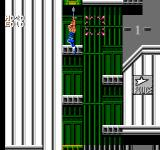 Strider NES Holding Up raises the Cypher above the head... good for poking enemies above