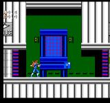 Strider NES Finding Disks, Keys and other items is important