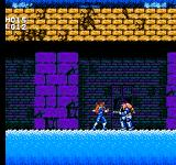 Strider NES These boots let Hiryu walk on water!
