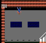 Strider NES Magnetic Boots defy the laws of gravity