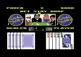 Monte Carlo Casino Commodore 64 Poker.