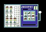Monte Carlo Casino Commodore 64 Jackpot.