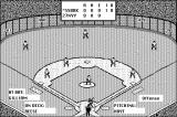 MicroLeague Baseball II Macintosh Batter up!