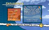 Worms: Ultimate Mayhem Windows A special challenge mode