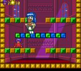 Pop 'n Magic TurboGrafx CD Is she going to serve you coffee?