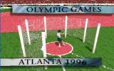 Olympic Games: Atlanta 1996 DOS Intro Sequence #4 Modern Times