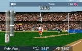 Olympic Games: Atlanta 1996 DOS Pole Vault