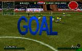 Striker '96 DOS GOAL!