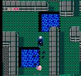 Fester's Quest NES The sewers are... well, how sewers should look. And crawling with the same things