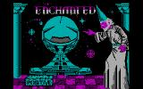 Enchanted Pinball DOS Intro