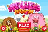 Rolling Ranch iPhone Main menu