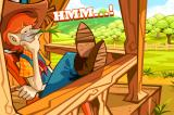 Rolling Ranch iPhone Cutscene 2
